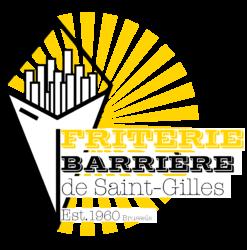 Friterie de la Barrière de Saint-Gilles